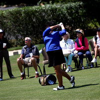 Nancy Lopez Dinner and Clinics for the Range Grand Opening May 5-6, 2014