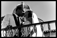 Tarver Wedding B&W