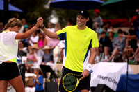 Bryan Brothers Tennis Event July 19, 2014